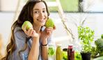 Яблочная немецкая диета на 13 дней