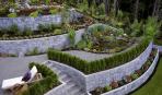 Каскады в архитектуре и дизайне: 10 смелых идей