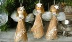 Ангел Рождества: ТОП-10 ярких образов к празднику