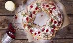 Рождественская выпечка: 10 вкуснейших идей