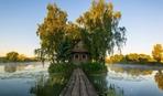 Вдали от города: 10 невероятных пейзажей Украины