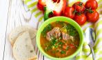 Блюдо с грузинским темпераментом: суп харчо