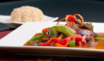 Говядина по-тайски: очень вкусный рецепт