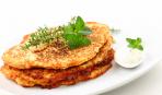 Коронное блюдо города Житомир