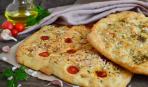 Прародительница пиццы - фокачча