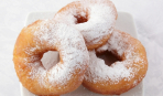 Вкус детства: готовим пончики по бабушкиному рецепту