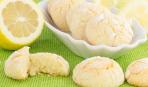 Все секреты приготовления лимонного печенья