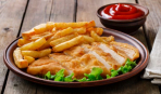 Блюдо дня: готовим сочные отбивные, тающие во рту