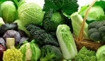 Зеленые овощи: 3 секрета, как сохранить цвет при готовке