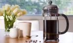 Френч-пресс: как правильно готовить чай и кофе
