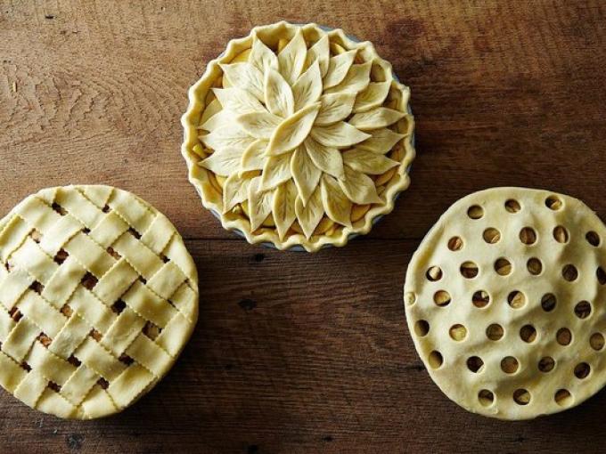Как украсить выпечку: 7 лучших идей