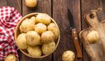 Топ-5 блюд из молодого картофеля