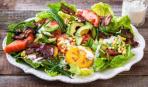 5 вкуснейших рецептов соусов для  салатов