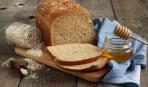 Полезная овсянка: печем хлеб из каши