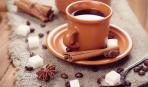 Исследование: кофе с корицей способствует похудению