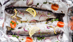 Рыба в фольге: 5 секретов отличного приготовления
