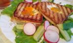 Бутерброды для любимых на 8 марта