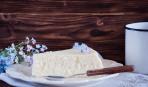 Десерт дня: японский чизкейк