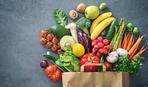 Составляем весеннее меню: топ-6 продуктов мая