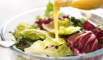 Французская заправка для салата: универсальный рецепт