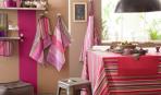Текстиль на кухне: что обязательно должно быть у каждой хозяйки