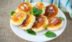 Пленительный вкус: сырники по бабушкиному рецепту
