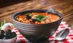 Мастер-класс для начинающих кулинаров: мясная солянка
