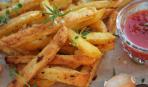 Жареный картофель: как сделать его полезным