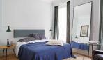 Зеркало в спальне: 10 модных вариантов