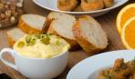 Шедевр мировой кухни: соус тартар
