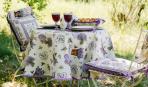 Уютный дом: как подобрать скатерть на обеденный стол