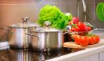 Как хранить кастрюли на кухне: 6 супер-идей