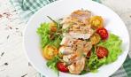 5 шагов, как превратить салат в сытное блюдо
