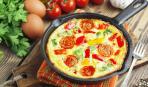 Вкуснейшая яичница: 3 лучших рецепта по версии сайта SMAK.UA