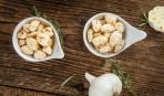 Кулинарные диковинки: маринованный чеснок