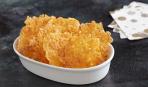 Невероятно вкусные сырные чипсы