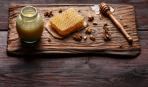 6 способов  отличить настоящий мед от поддельного
