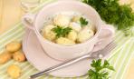 6 главных правил выбора молодого картофеля