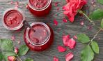 Варенье из лепестков розы: 9 полезных свойств, о которых вы не знали