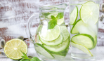 Вода Сасси: эффективный напиток для похудения