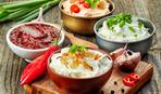 Модный соус дип: как готовить и к чему подавать