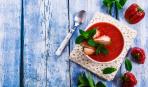 Как приготовить клубничный суп: 4 летние идеи