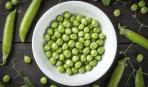 Удивительные факты о зелёном горошке