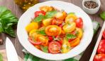 Итальянский рецепт: маринованные помидоры за 30 минут