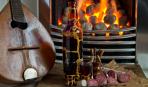 Старинный рецепт приготовления варенухи