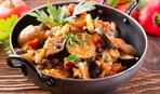 Классика грузинской кухни: готовим аджапсандали