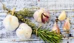 Кулинарные секреты: как измельчить чеснок без пресса