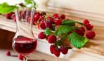 Наливка и ликеры из малины: 3 необычных рецепта
