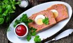 Запеченный клопс с яйцами: шедевры польской кухни