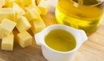 Кулинарная шпаргалка: особенности использования масла (таблица)